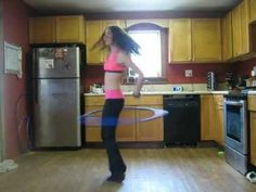 another viral hooping video . . . for a little inspiration! a few moves she does are definitely ones i want to conquer! (terrible [cover] song, imo, though, sorry. :P)