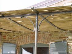 Scarica il catalogo e richiedi prezzi di Roquebrune | pergolato addossato By cagis, pergolato addossato in ferro