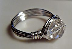 wire ring