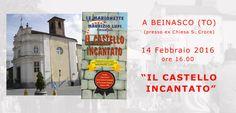 MARIONETTE MAURIZIO LUPI Marionette Maurizio Lupi - teatro dei bambini - spettacoli per ragazzi e famiglie. Speciale Beinasco  (TO) - 14 febbraio 2016. Il Castello incantato. Non mancate!