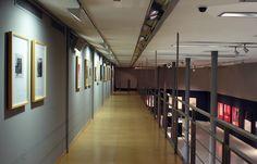 Museo d'Arte Contemporanea di Ourense. 20