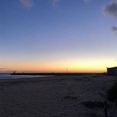 Beautiful #sunset #shotoniphonex #vilamoura #algarve #portugal