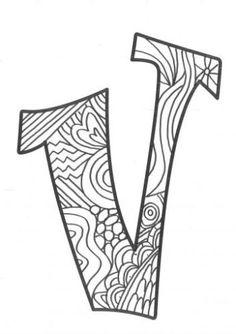 Las mandaletras súper originales aprendemos el abecedario - Imagenes Educativas