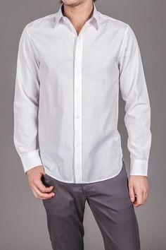 The Ainslie Button Down Shirt
