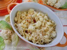 Da Lina: Pasta e Cavoli (in pentola a pressione) | cucinare hip! - ricette per pentola a pressione