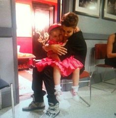 Rest In Paradise Beautiful. #Beauty #Avalanna #Routh