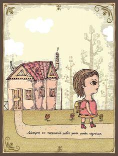"""""""El Camino,"""" por Fito Espinosa"""
