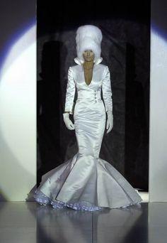 Kolekce Korloff - Monika Drápalová Victorian, Model, Dresses, Fashion, Vestidos, Moda, Fashion Styles, Scale Model