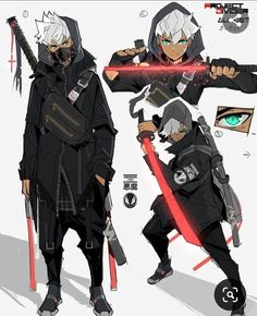 Male Character, Game Character Design, Fantasy Character Design, Character Design References, Character Drawing, Character Design Inspiration, Character Concept, Black Anime Characters, Fantasy Characters