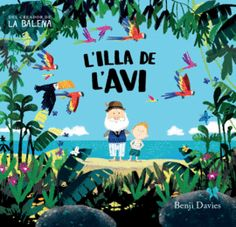 En Leo i el seu avi emprenen un viatge per mar que els durà fins una illa paradisíaca. Cicle inicial