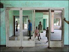 Bint photoBooks on INTernet: the 50th anniversary of the Democratic Republic of Congo Carl de Keyzer Magnum Photography