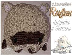 lamb Rufus made by I