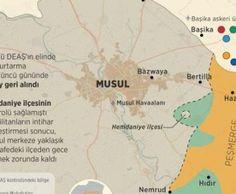 Ekrem Dede; Musul Türkiye'nin… | Haberhan Siyasi Güncel Haber Sitesi