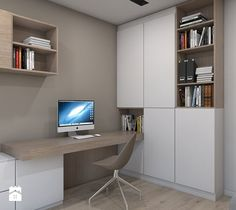 Nice ideas for home office design that you enjoy working with Ha. - Nice ideas for home office design that you enjoy working with House decoration ideas - Cozy Home Office, Home Office Space, Home Office Decor, Office Ideas, Small Home Offices, Office Furniture, Desk Office, Study Office, Furniture Stores