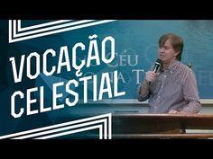 MEVAM OFICIAL - VOCAÇÃO CELESTIAL - Luiz Hermínio - YouTube