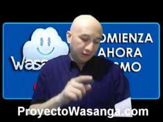 Haz Clic Aquí: http://ProyectoWasanga.com  Jubilación anticipada con Wasanga 100% la puedes lograr, ya que mientras estas en tu empleo normalmente, puedes hacer una carrera por Internet con el Reto Wasanga, y si ya estas jubilado también ´en puedes hacer este negocio sin ningún problema, si de verdad tu quieres tu jubilación anticipada te invito a que hagas clic en el enlace que te voy a dejar en la descripción.  Haz Clic Aquí: http://ProyectoWasanga.com