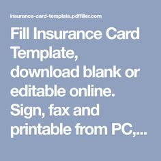 Image result for Texas Temporary ID Template | Templates ...