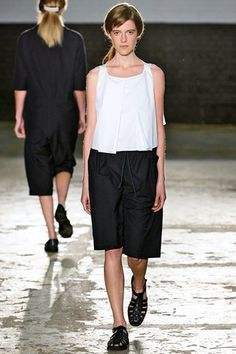 1205 Spring/Summer 2014 Ready-To-Wear