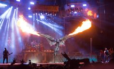 Maximus Festival 2016: rock n'roll e heavy metal agitaram o Brasil  #maximus #maximus2016 #maximusfestival #maximussaopaulo #rammestein #rammstein #rammsteinalbums #rammsteinbestsongs #rammsteinmeaning #rammsteinmeinherz #thebestoframmstein