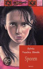 Sporen - Sylvia Vanden Heede