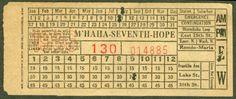 Minneapolis/Saint Paul, Minnesota transfer (1935)