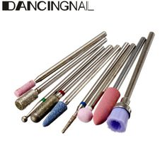 Electric Nail Drill Bits Cuticle Clean Manicure Pedicure Tools Set for sale online Manicure E Pedicure, Pedicure Tools, Nail Tools, Nail Drill, Tool Set, Electric, Cleaning, Nails, Ebay