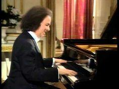 Chopin Polonaise No.6 op.53 Cyprien Katsaris - YouTube