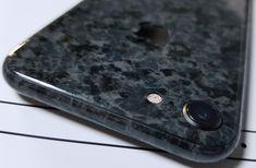 www.24gsm.ro / 0728428428 / Folii Design Skin material 3M (material Stone) iPhone 8. Aplicarea Gratuită în București Se livrează și în țară. Iphone, Design, Madness