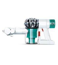 Dyson V6 Mattress handheld vacuum white 209432-01
