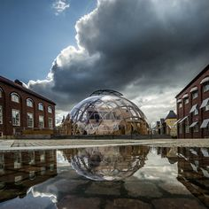 KTH Dome of Visions