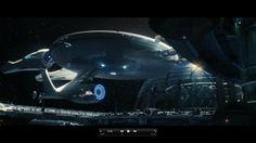Star Trek into Darkness video grab from  trailers Paramount Star Trek into Darkness