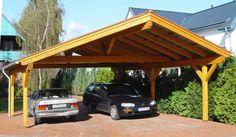 Wood Carports | Carport planning