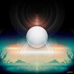 ∆ : The Path - Jetters Visions / Jetters Visions / Jetter Green / / Sacred Geometry <3