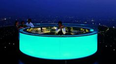 Bangkok's Most Exciting Rooftop Bars and Restaurants