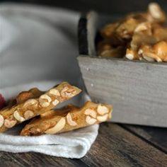Microwave Oven Peanut Brittle - Allrecipes.com
