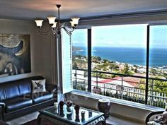 Contemporary 3 Bedroom Apartment in Camps Bay: stunning views of Camps Bay, the ocean and the 12 Apostles.  Open plan kitchen to the lounge and dining area.  Secure Tandem undercover parking in excellent security block.  Available 1 March 2014 for a long term lease.