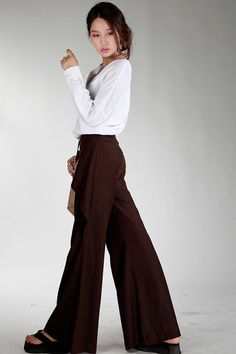 KL023P Freedom/Womens Clothing Womens Pants by KelansArtCouture