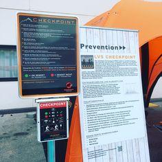 ❄prevention❄avalanche beacon checkpoint ❄ #messe #innsbruck #interalpin #interalpin2017 #austria #tirol #österreich #lvscheckpoint #avalanchebeaconcheckpoint #staysafe #hotspots #risk