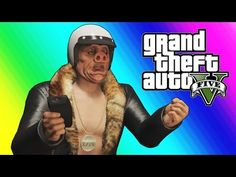 GTA 5 Online Funny Moments: Wildcat's Company Office! (DLC) - YouTube