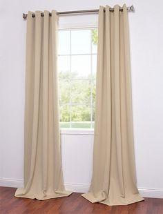 cheap blackout drapes