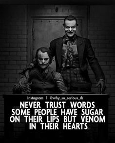 Joker Qoutes, Best Joker Quotes, Badass Quotes, Dark Quotes, Wise Quotes, Attitude Quotes, Words Quotes, Inspirational Quotes About Success, Meaningful Quotes