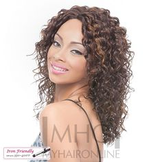 MyHairOnline - It's a Wig Fullcap Wig Flame Synthetic Hair (Futura), $24.99 (http://www.myhaironline.com/its-a-wig-fullcap-wig-flame-synthetic-hair-futura/)