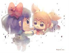 ★ まにの姉貴 | 最終回 ☆ ⊳ pipimi and popuki (pop team epic) ✔ republished w/permission