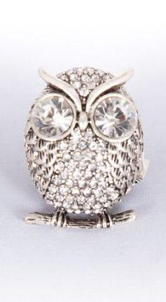 love owls!....for Leslie