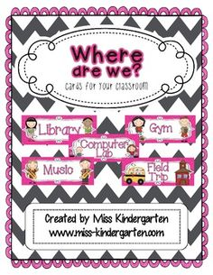Where are we cards   # Pin++ for Pinterest #