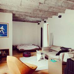 Bratislava apartment by Gut Gut