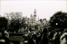 Disneyland   ok, it was my honeymoon, don't remember everything..