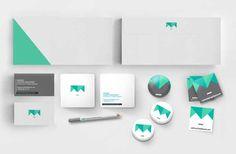 identidad diseño grafico corporativa