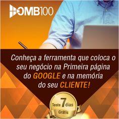 Uma das melhores plataformas de internet marketing do mundo, chega ao Brasil com a missão de alavancar os resultados de todo micro e pequeno negócio que necessita de ferramentas para criar a sua presença digital  e triplicar os seus resultados. Saiba mais:http://www.7diasgratis.marciolima.net