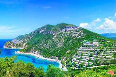 Billeder fra Sensimar Grand Mediterraneo Resort & Spa by Atlantica - Startour